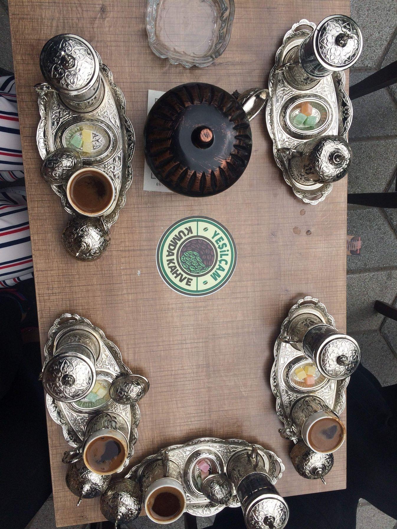Kumda Kahve