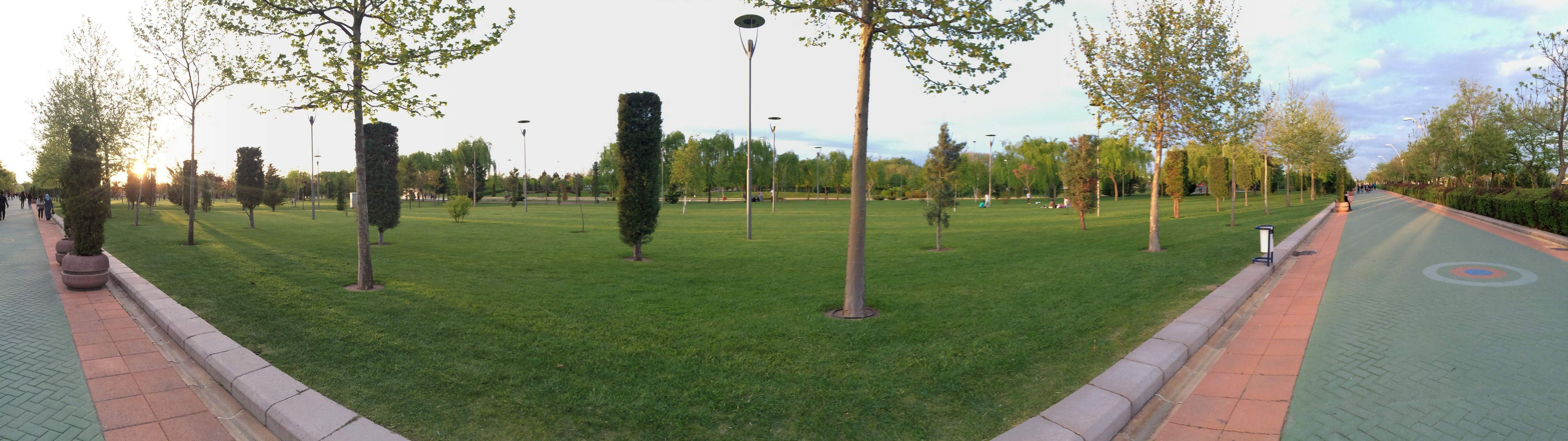 Kentpark Yeşil Alan