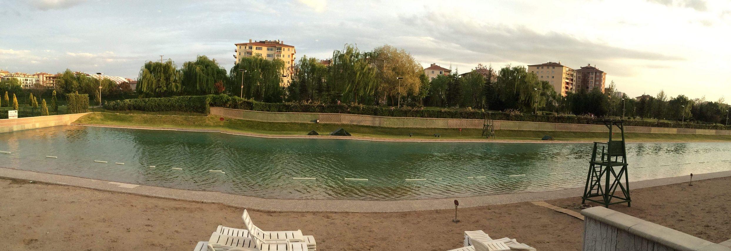 Eskişehir Yapay Göl