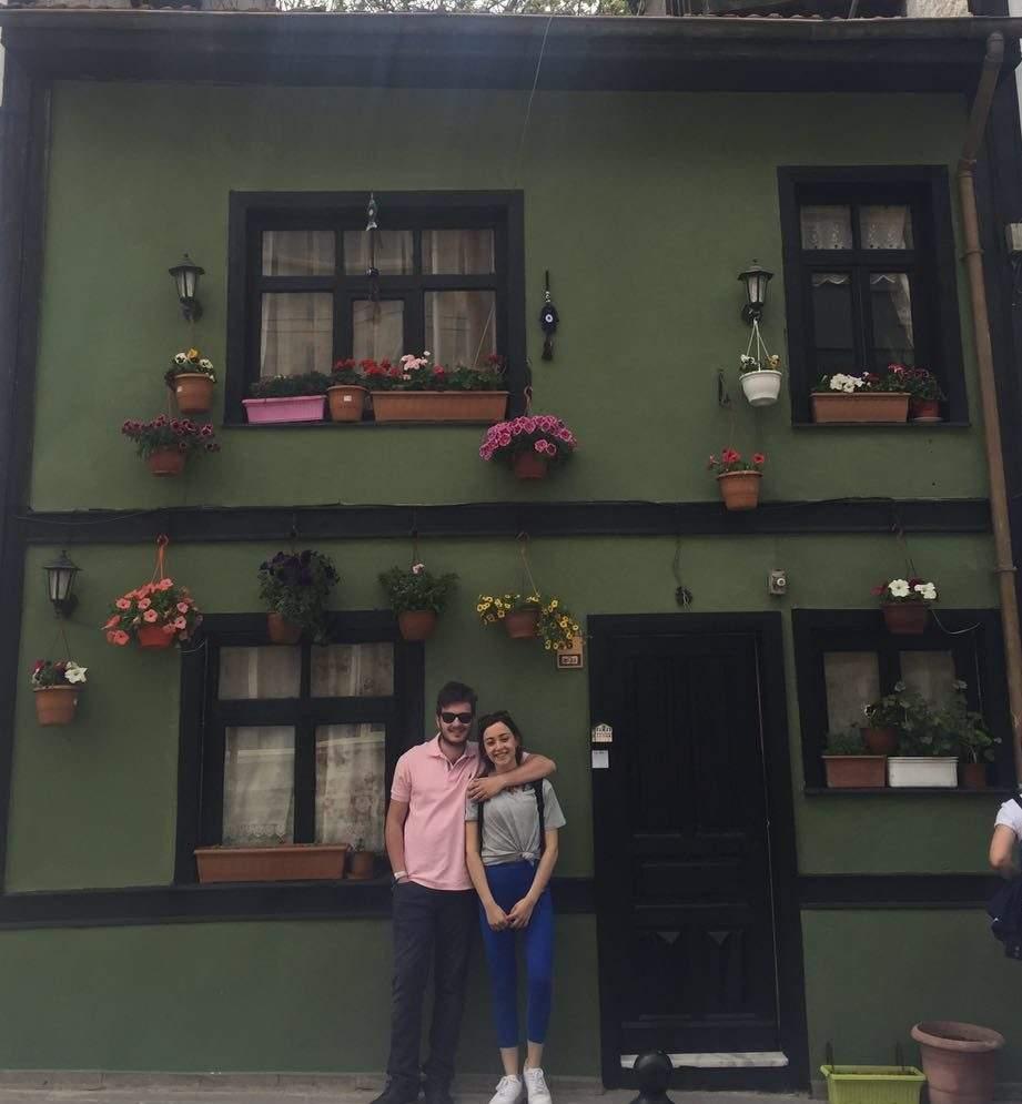 Odunpazarı Ev