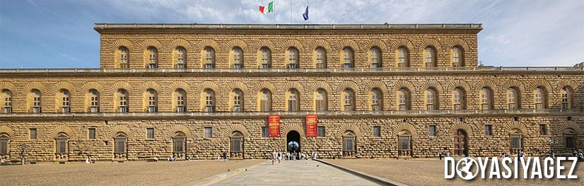pitti palace